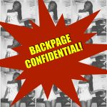 Backpage confidential