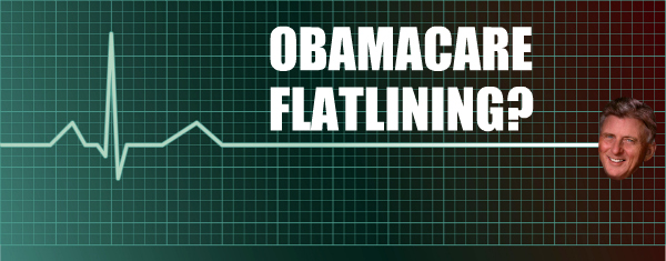 Mike Beebe and Obamacare: Flatlining in Arkansas?