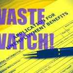 Arkansas unemployment insurance waste