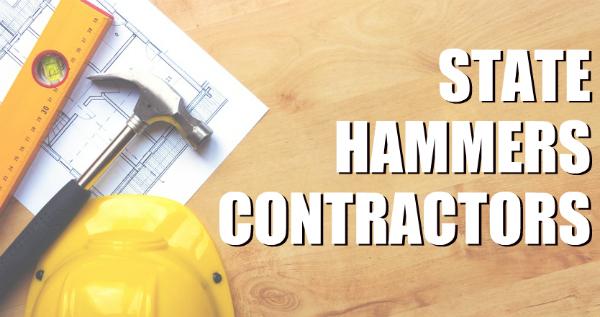 Arkansas licensing law hammers contractors