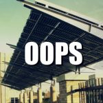 LR VA Solar Panel Project $1.5 Million Over Budget