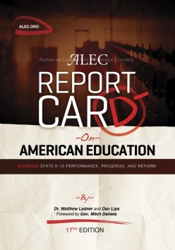 ALEC Report Card on American Education