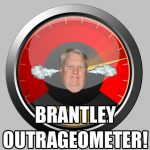 brantley outrageometer