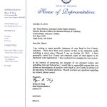 US Atty letter