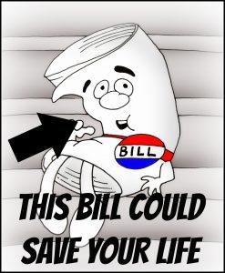 text bill