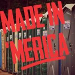 made in 'merica