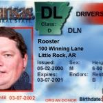 rooster ID
