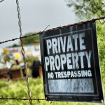 The Tyranny of Property Rights