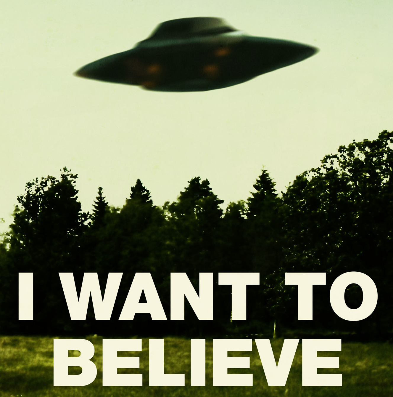 I Want to Believe This Isnt Obamacare The ArkansasX Files I Want To Believe Poster