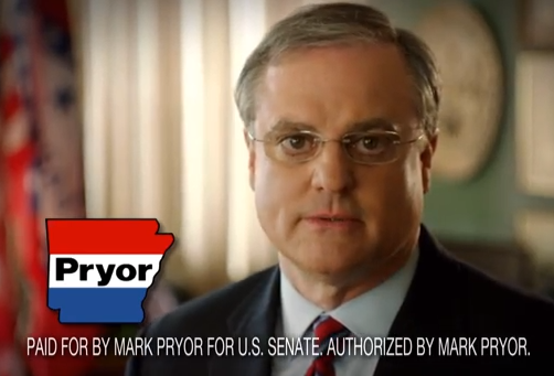 Senator Mark Pryor: He listens to YOU!
