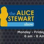 Alice Stewart show