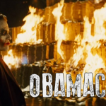 Obamacare burning 2