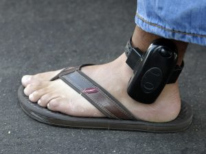 parolee-gps-tracking-anklet