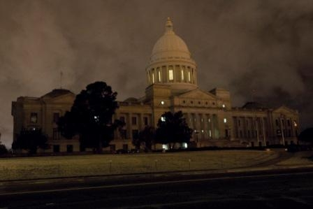 2009_earth_hour_at_state_capitol