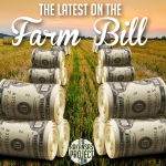 Farm Bill Latest