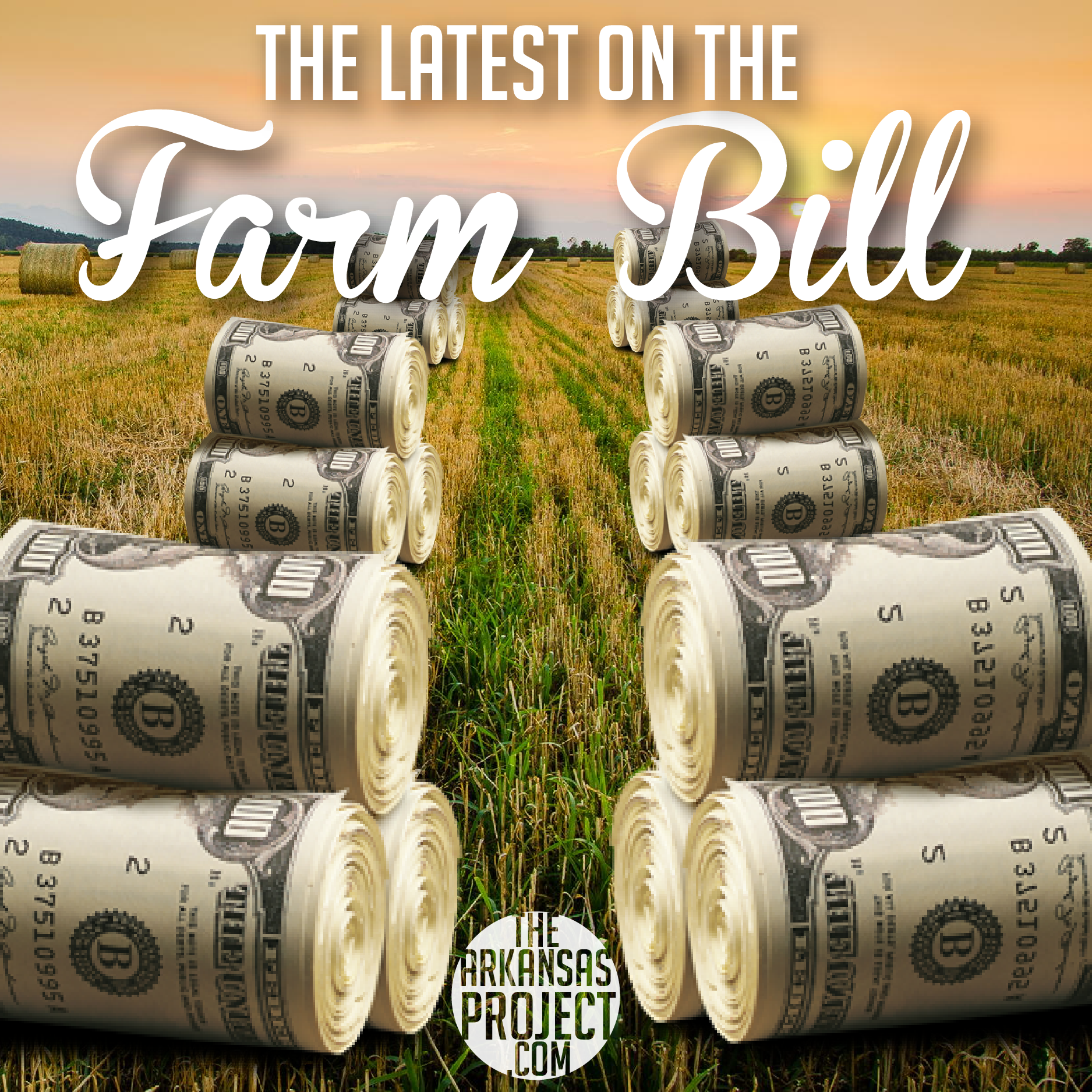 5 Things To Watch in 2018 Farm Bill and Agricultural ...