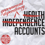 Government Dependency Accounts