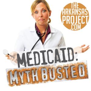 Medicaid Myth Busted (Dark)
