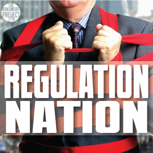 Regulation Nation Red Tape