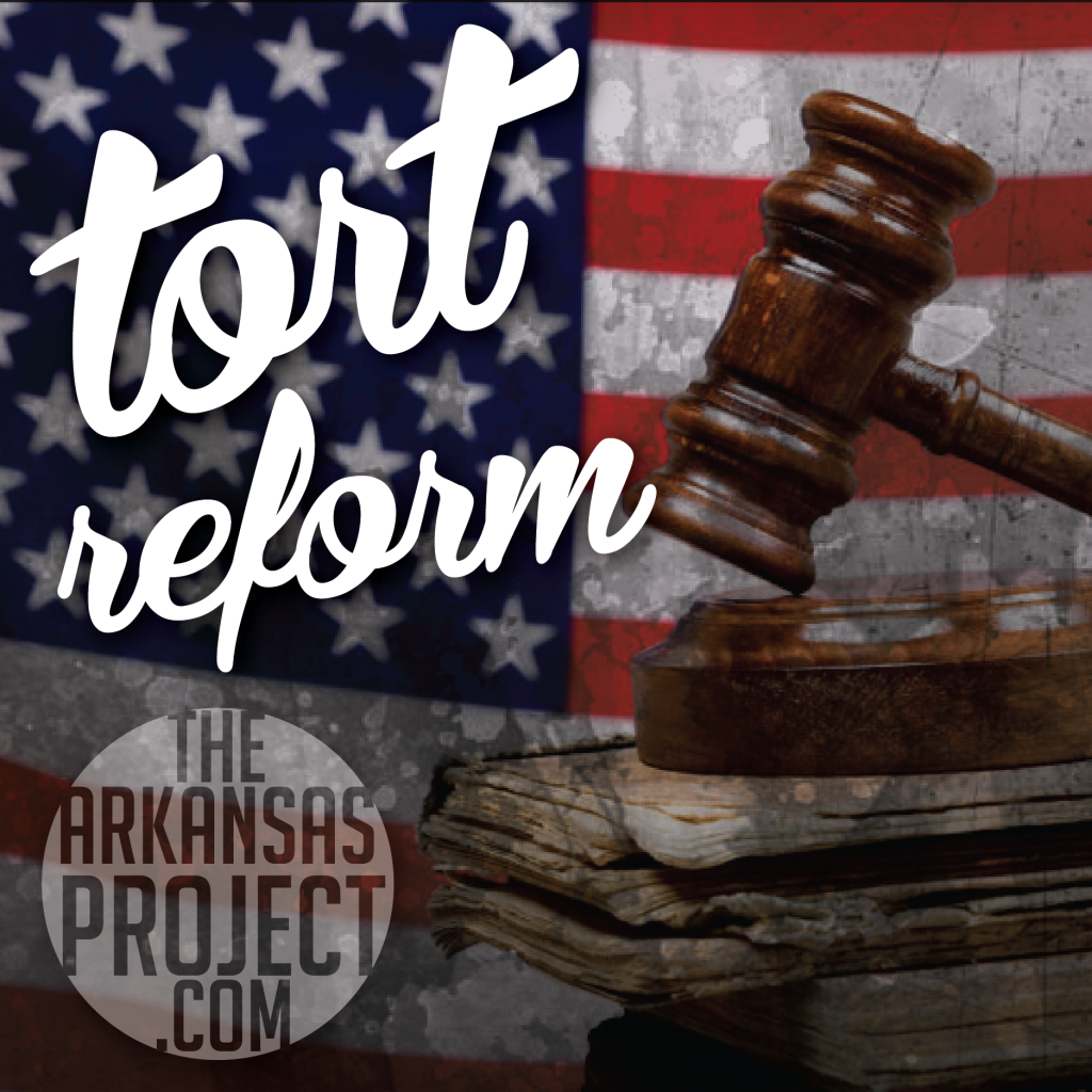 tort reform Tort reform is legislature usually passed at the state level which affects the malpractice laws of a state tort reform usually includes laws that limit, or cap, the amount of money that patients can receive as an award from a clinician they've sued for malpractice.