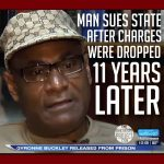 Gyronne Buckley, Who Was Wrongfully Imprisoned, Is Now Wrongfully Denied Compensation