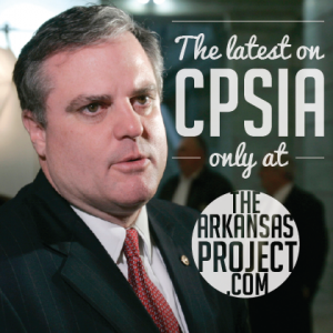 CPSIA (Latest at TAP)