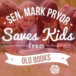 Mark Pryor: Saving Kids from Old Books