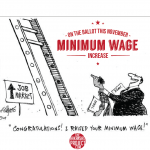 Minimum Wage Hike (November)
