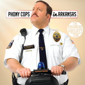 Phony Cops in Arkansas
