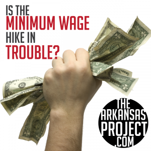 Minimum Wage Hike (Trouble)