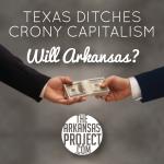 Texas Crony Capitalism