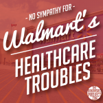 Walmart (No Sympathy for Joo!)