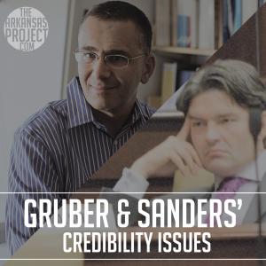 Gruber Sanders Credibility