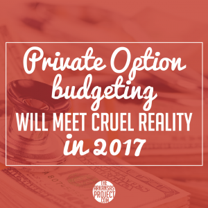 PO Budgeting (2017)