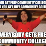 Obama's Misguided Community College Plan