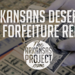 LATEST FROM AAI: Arkansas Citizens Deserve Civil Forfeiture Reform