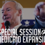 Gov. Hutchinson To Call Special Session On Med Expansion
