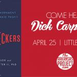 Come Hear Dick Carpenter
