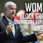 Womack: Block Grants In O'Care Replacement 'Unsettled'