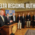 The Distressing Case Of The Delta Regional Authority