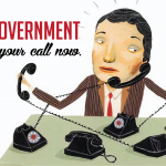 State Government Will Take Your Call Now