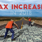 Another Tax Increase Attempt For Highways Coming In 2018