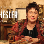 UofA Suspends Professor For Phyllis Chesler Disinvitation