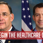 Boozman, Cotton Vote To Begin Debate On Reforming Health Care