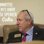 Rep. Gates: Take Committee Assignments Away From House Speaker