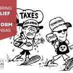 More On AAI's New Tax Reform Paper