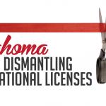 Oklahoma Begins Dismantling Overburdensome Occupational Licenses