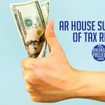 Arkansas House Delegation Supportive of Tax Reform