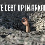 Report: State Debt Up In Arkansas