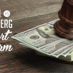 Brown vs. Greenberg On Tort Reform